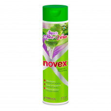 Shampoo Aloe Vera Babosao Novex 300 ml