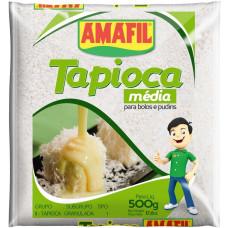 Tapioca Amafil GRANULADA 500g