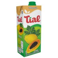Suco de Mamao Tial 1 Lt