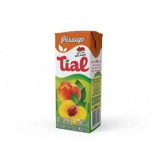 Suco de  Pessego Tial 1 Lt