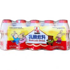 Yakult Probiotic Drink 5 un
