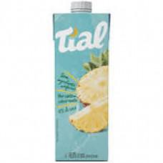 Suco de Abacaxi Tial 1l