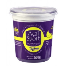 Acai Sport Guarana + Banana Demarchi 500 g