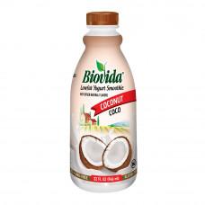 Iogurte de Coco Biovida 946ml