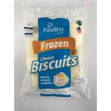 Biscoito de Queijo  Congelado PaneBras 1Kg