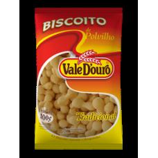 Biscoito De Polvilho Tradicional Vale Douro 100g