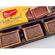 Biscoito Choco Biscuit Bauducco 80g
