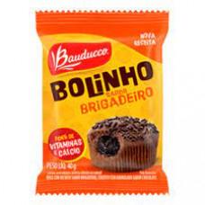 Bolinho Sabor Brigadeiro Bauducco  40g