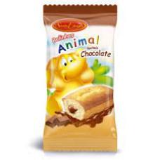 Bolinho sabor Chocolate Bauducco  40g
