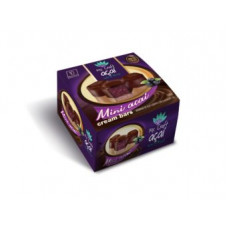 Acai Mini Acai Cream Bars Chocolate 70%  Mr Craft 100g