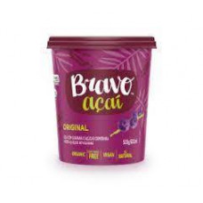 Acai Bravo Original 500g