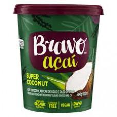 Bravo Acai Super Coconut 500g