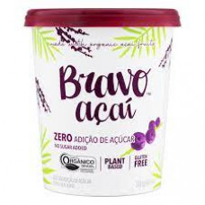 Bravo Acai Zero 500g