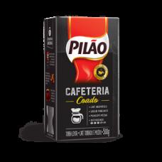 Cafe Pilao Cafeteria Coado 500g
