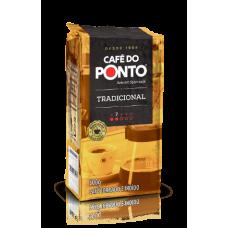 Cafe Do Ponto Tradicional 500g