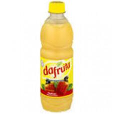 Suco de Caju Concentrado DaFruta 500ml