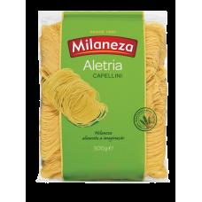 Macarrao Aletria Capellini Milaneza 500g