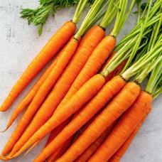 Carrots 1 Lb