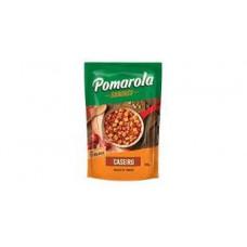 Molho de Tomate Caseiro Pomarola 300g