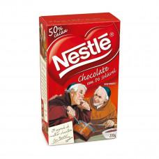 Chocolate Em Po Dois Frades nestle 200g