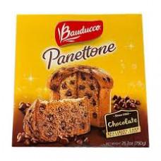 Panettone de Chocolate Bauducco  500g