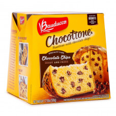 Chocottone  Bauducco 750g