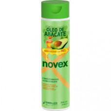 Condicionador com Oleo de Abacate Novex 300ml