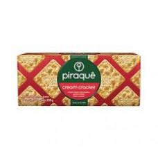 Biscoito Piraque Cream Crackers 200g