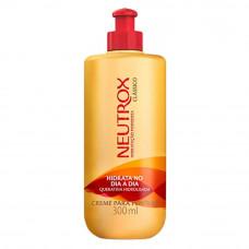 Neutrox Classico Creme para Pentear 300ml