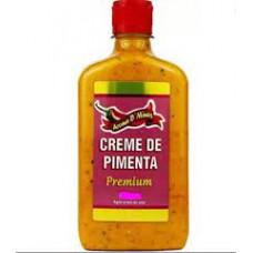 Creme de Pimenta Aroma D'Minas 200ml