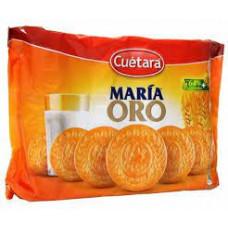 Cuetara Biscoito Maria ORO 800 Gr