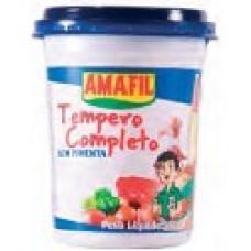 Amafil Tempero Completo Sem Pimenta 300g