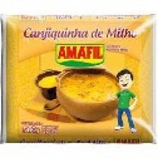 Amafil Canjiquinha De Milho500g