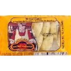 Pastel De Bacalhau Congelado 330 g