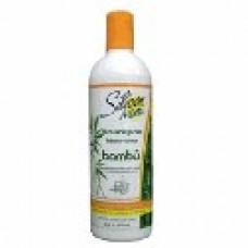 Silicon Mix Shampoo Nutritivo Bambu 473ml
