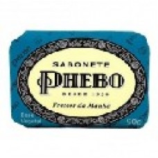 Sabonete Phebo Frescor Da Manha 90g