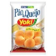 Mistura Para Pao De Queijo Yoki 1 Kg