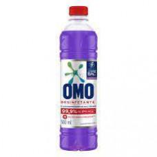Desinfetante OMO Lavanda  500ml