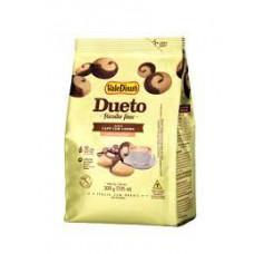 Biscoito Dueto Cafe com Creme Vale D'Ouro 200g