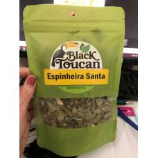 Erva de espinheira Santa Black Toucan 71 g