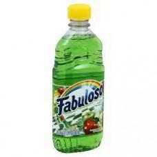 Desinfetante Passion of Fruits FABULOSO 650ml