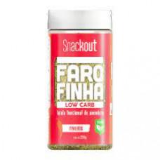 Farofinha Snackout Pimenta 220g