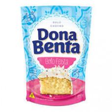 Mistura para Bolo de  Festa Dona Benta 450g