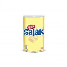 Chocolate Branco Galak em po Nestle 200 g