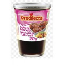 Geleia De Mocoto Sabor Tutti Frutti Predilecta 180g