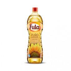Oleo de Girassol Fula 1lt