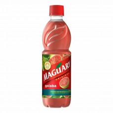Suco de Goiaba Concentrado Maguary 500ml