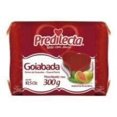 Goiabada Predilecta 300g