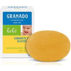 Sabonete Glicerina Bebe Granado 90g