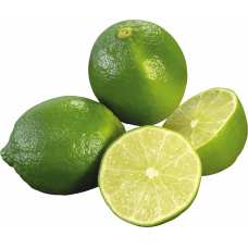 Green Lemon 4 Each